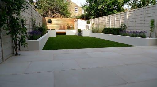 Tuin Bestraten Kosten : Tuin bestraten kosten: hoeveel wordt er per m2 berekend?